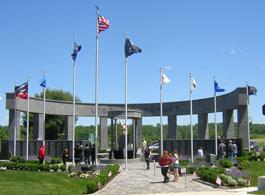 Newtown Square Veterans Memorial